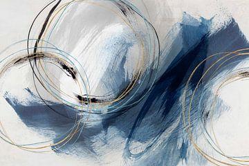 Umleitung, Isabelle Z  von PI Creative Art