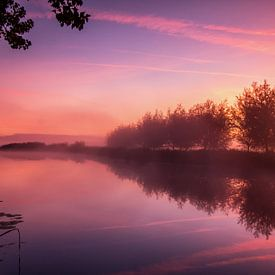 Magical morning van Ilya Korzelius