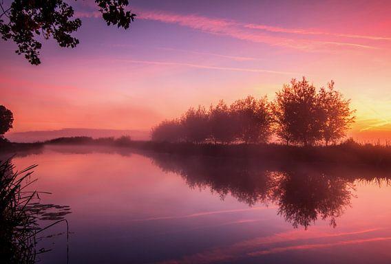 Magical morning
