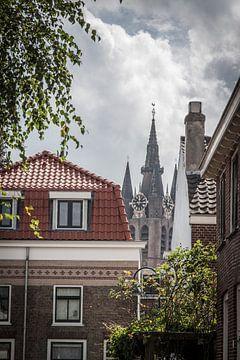 Delft van Jasper Scheffers