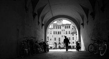 Lucca von Arthur van Iterson