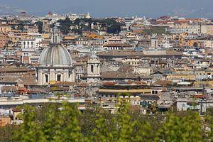 Rome ... eternal city XIII van