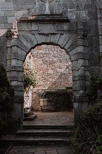Leffe Trinkbrunnen von Kelsey van Holt
