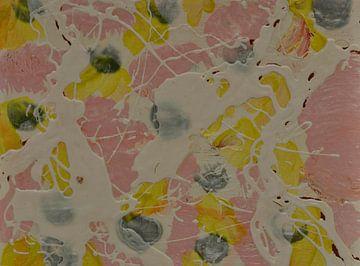 Pink Revelution von Jose Beumers