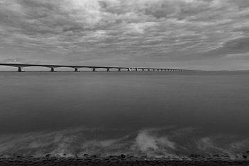 Sandwich-Brücke - 4 von Nuance Beeld