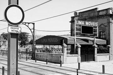 Lima bioscoop von Ruth Dekeyser