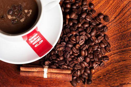 coffee time van Patricia Verbruggen