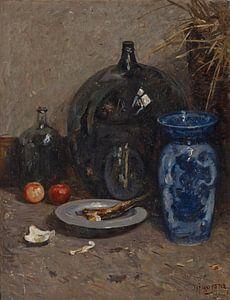 William Forsyth-Stilleben