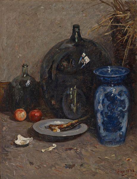 William Forsyth-Stilleben von finemasterpiece