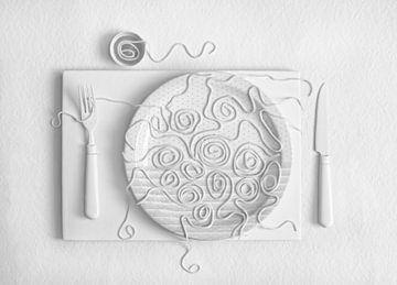 Spaghetti, Dimitar Lazarov - van 1x