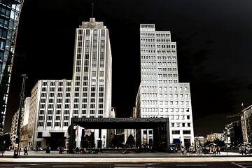Bahnhof Potsdamer Platz sur