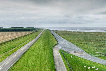 Waddendijk2 von Marnefoto .nl