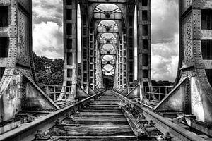 Lost Bridge van
