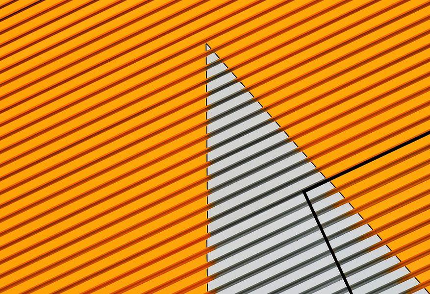 Geometrie van Sigrid Klop
