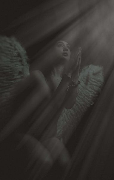 Engel 14 van Jeroen Schipper