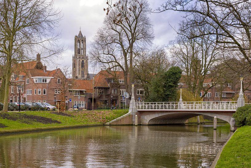 Maliebrug - Utrecht van Thomas van Galen