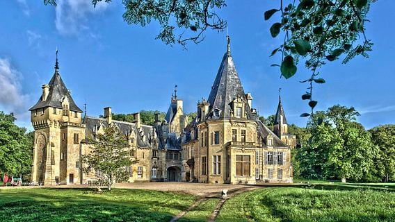 Château de Prye van Bob de Bruin