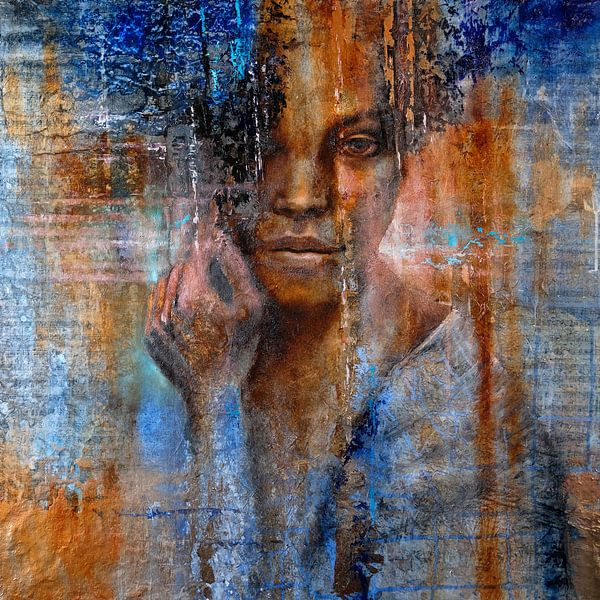 Beauty and the Music: Adagio van Annette Schmucker