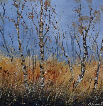 Espenbäume von pol ledent