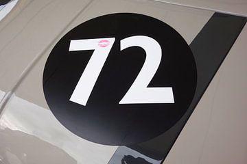 Racing No.72 van Theodor Decker