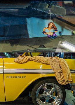 My Chevrolet van Hannie Kassenaar