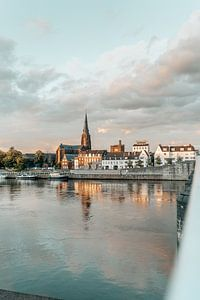 Sint Petruskerk - Maastricht van Wilbert Tintel