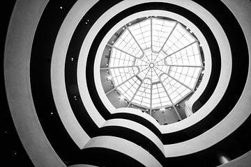 Guggenheim new york van Ralf Linckens