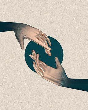 Gouden handen van Klaudia Kogut