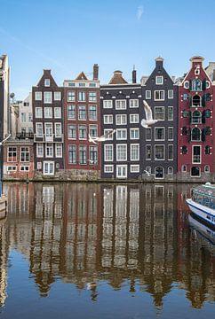 Amsterdam Zentrum von Emrah Senel