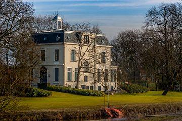 Markdal Breda van Raymond Meerbeek