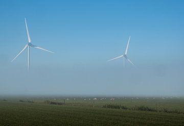Windmolens von Moetwil en van Dijk - Fotografie