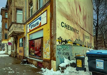 Chemnitz von Johnny Flash