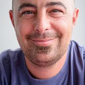 Romain Dreux profielfoto