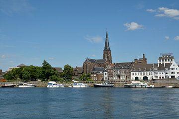 Maastricht van Leo Langen