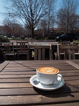 Big Bear Coffee von Charlotte Meindersma
