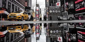 Times Square   New York van Kurt Krause