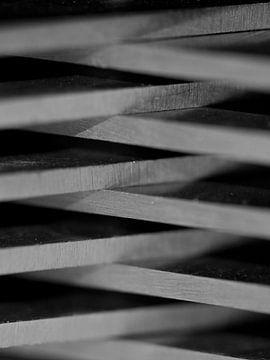 Kruidenschaar van Robert Loomans
