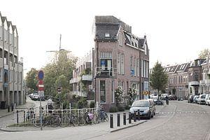 Utrecht, Hopakker van