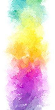 Coloured 2021 von Andreas Wemmje
