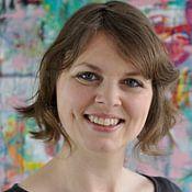Ariska Keldermann-Simons profielfoto