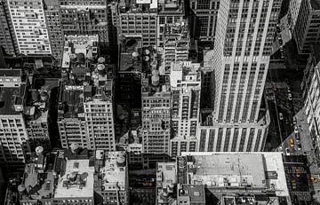 Van boven af van Joris Pannemans - Loris Photography
