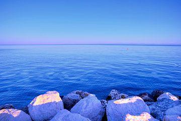 Die Küste Umags