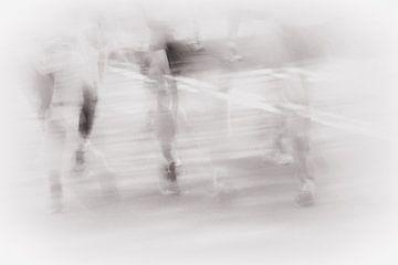 Der Marathon von Ellen Crepin