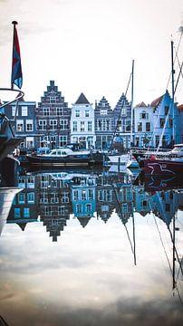 Port de Goes sur AciPhotography