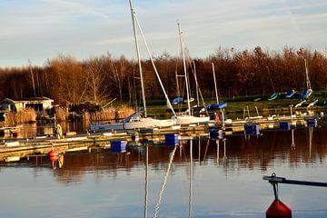 Harbor van Marcel Ethner