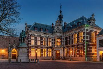 Academiegebouw von Bart Hendrix