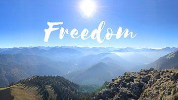 Freiheit van Martina Dormann