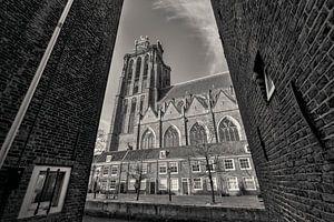 De Grote Kerk Dordrecht