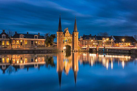 Waterpoort - Sneek, Nederland