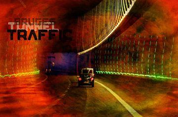 Brügger Tunnel von Ellen Driesse